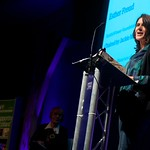 Esther Freud at The Edinburgh International Book Festival |