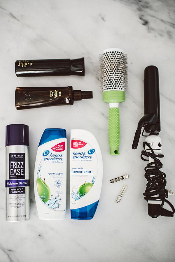 eatsleepwear, head-and-shoulders, hair-tutorial, 2