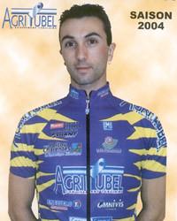 Crosbie Nicolas 2004