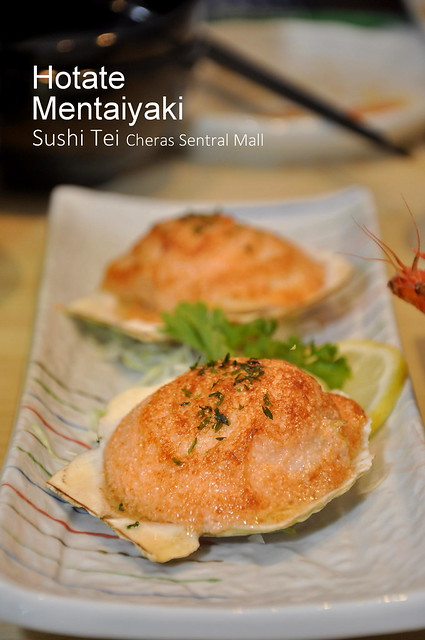 Sushi Tei Cheras Sentral Mall 28