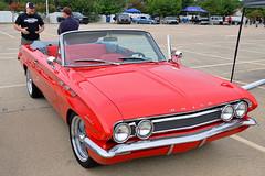 Mesquite - 1962 Buick Skylark Convertible