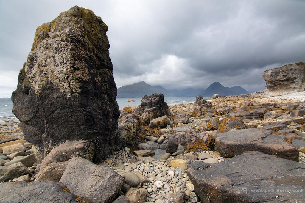 Elgol - Skye - Scotland