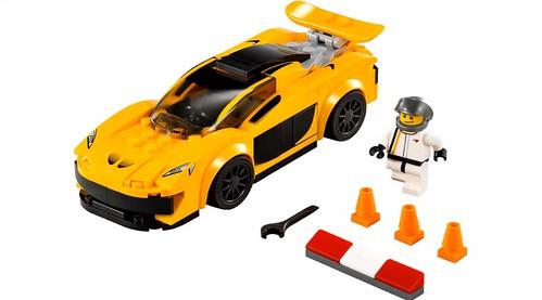 LEGO Speed Champions 75909