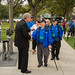 Sec. Vilsack with  Korean War Honor Flight