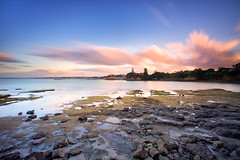 Winstone's Cove