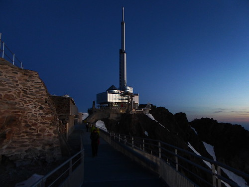 Pic du Midi de Bigorre 157