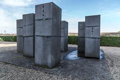 8 Limestones by Ulrich Rückriem [ It Is Not A Ventiilation System ]-125450