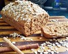 Oatmeal Honey Cinnamon Quick Bread