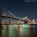 Even More Two Bridges (20170220-DSC06054-Pano-Edit) by Michael.Lee.Pics.NYC