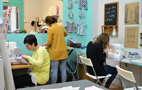 taller costura el calaix