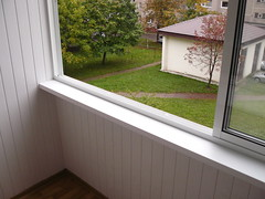 langu apdaila kaune