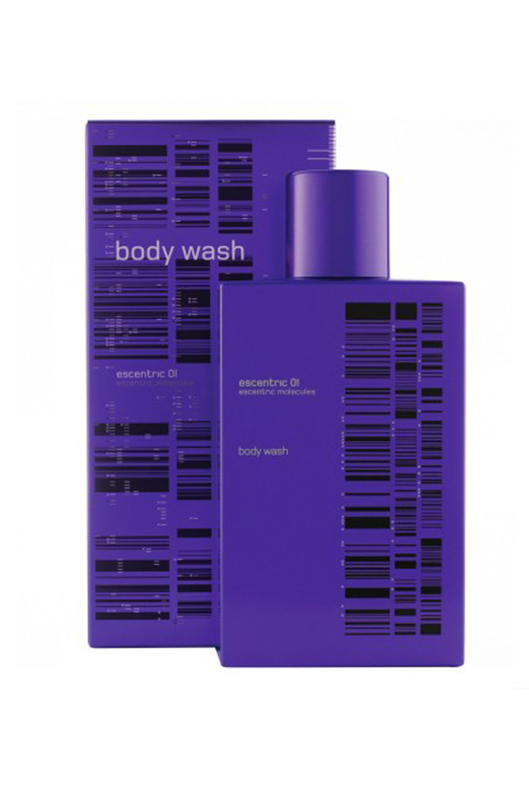 """Escentric 01"" Body Wash (200 mL)"
