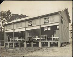 Coogee Public School Pavilion Classroom