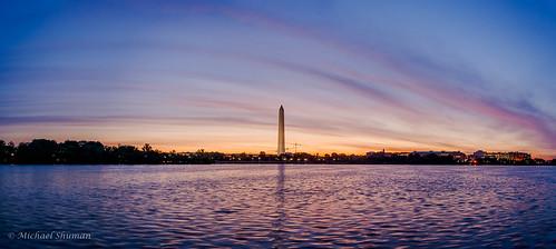 monument sunrise washingtondc washington districtofcolumbia unitedstates tidalpool themall