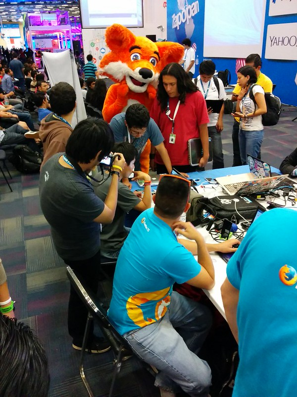 Campus Party Guadalajara