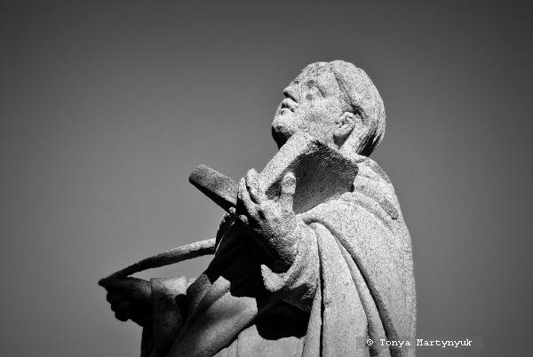 11 - Епископский сад - Каштелу Бранку - Португалия