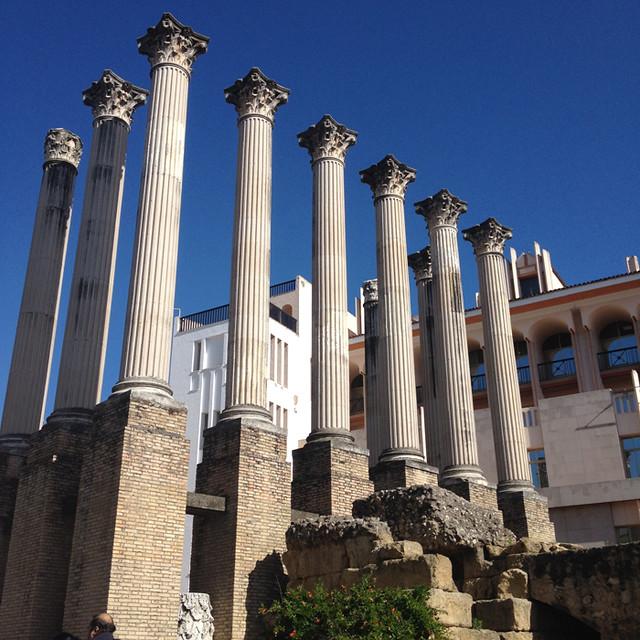 罗马城遗迹