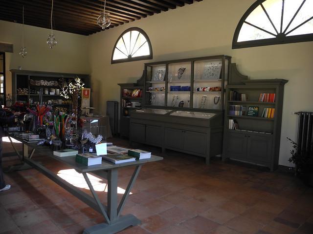 Bookshop © FAI - Fondo Ambiente Italiano