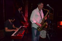 023 Robert Gardiner Quartet