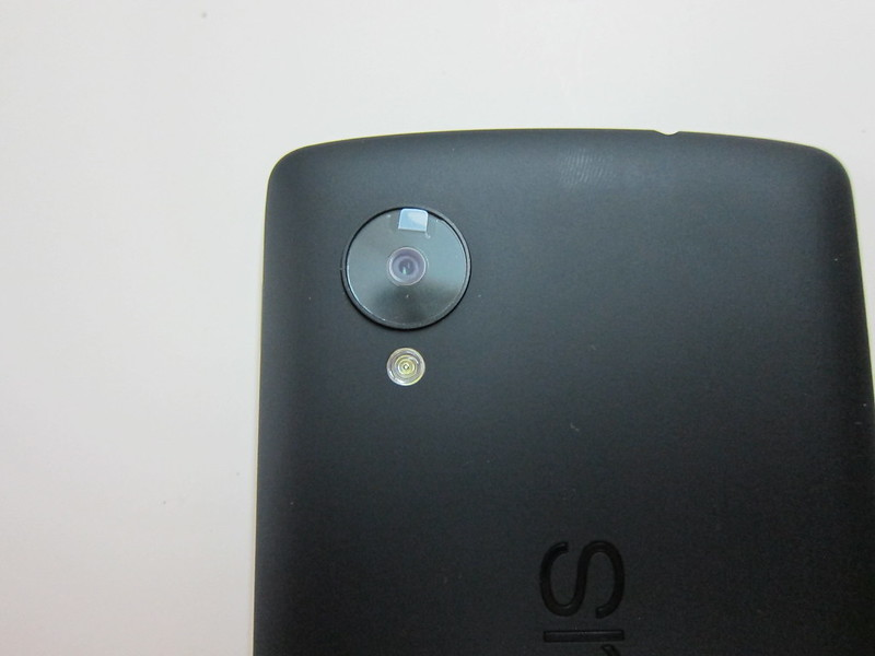 Nexus 5 - Camera