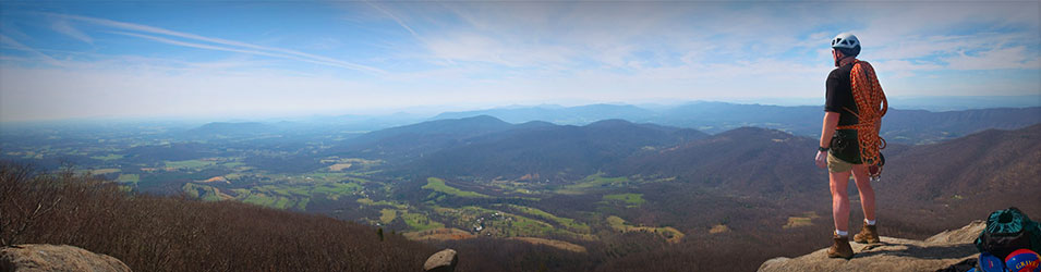 Discover the Undiscovered Blue Ridge