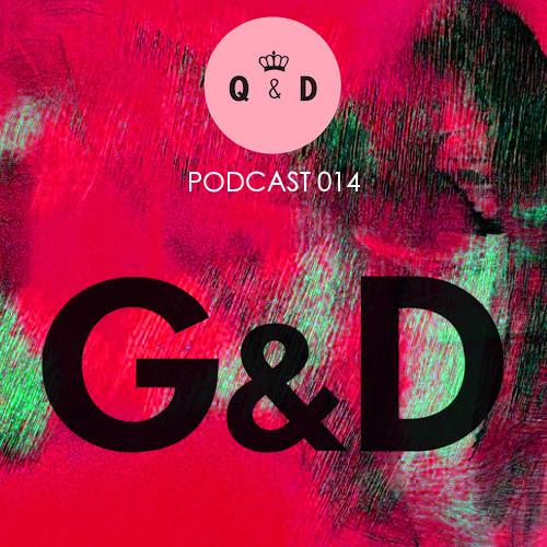 Queen & Disco Podcast 014 - Gino Grasso & Dino Angioletti