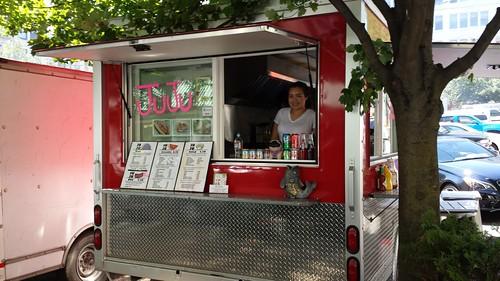JuJu Food Cart