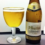St-Feuillien Grand Cru (9.5% de alcohol) [Nº 81]
