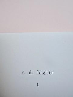 Ortografia della neve, di Francesco Balsamo. incertieditori 2010. Progetto grafico di officina delle immagini. Pagina dell'occhiello. (part.), 1