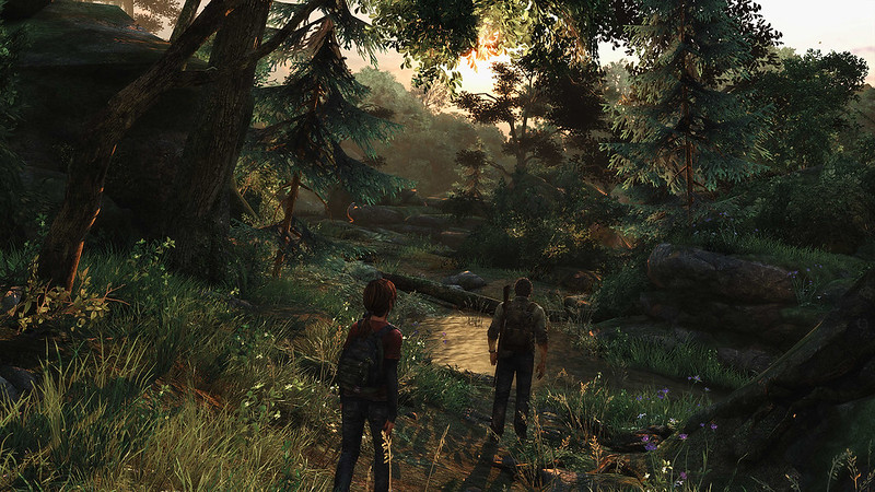 Naughty Dog: Next 'The Last of Us' DLC Will Be Multiplayer Focused 1