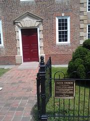 Aquia Episcopal Church- Garrisonville VA (2)