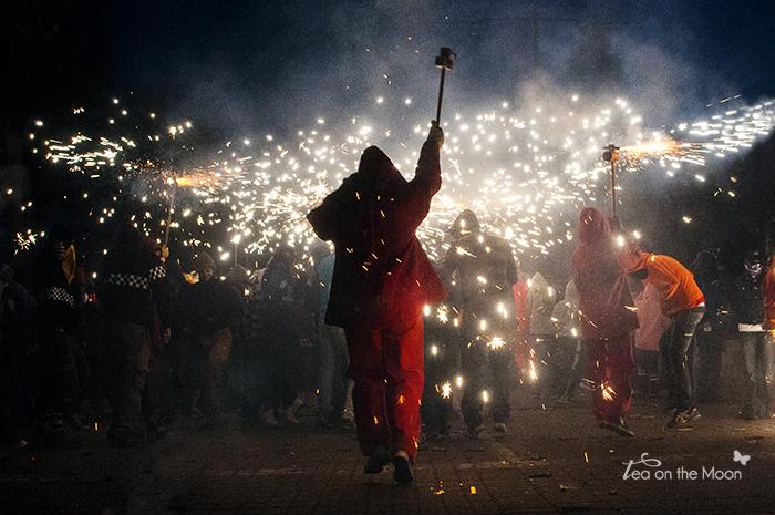 Lleida Fiestas correfocs 06