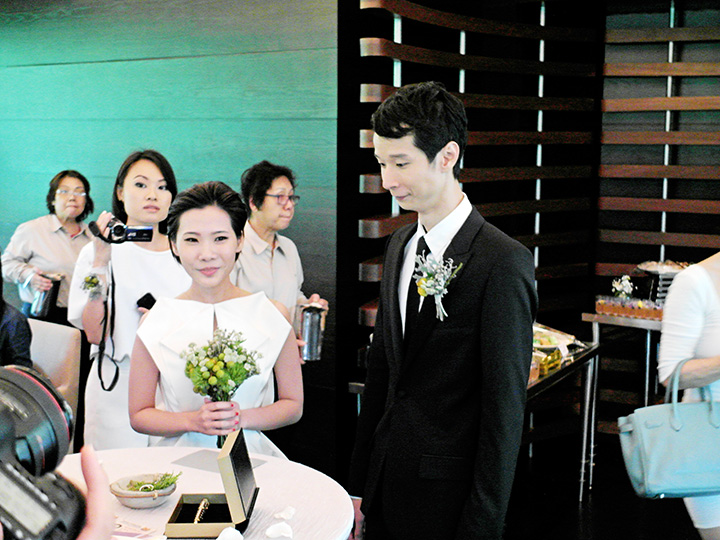 pris wedding