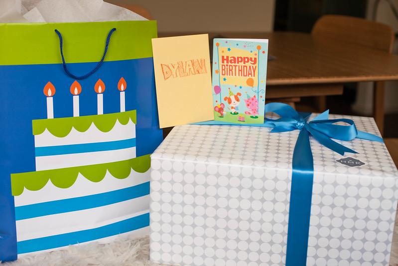 cute & little blog | toddler birthday prep | hallmark #bvaluecards #shop