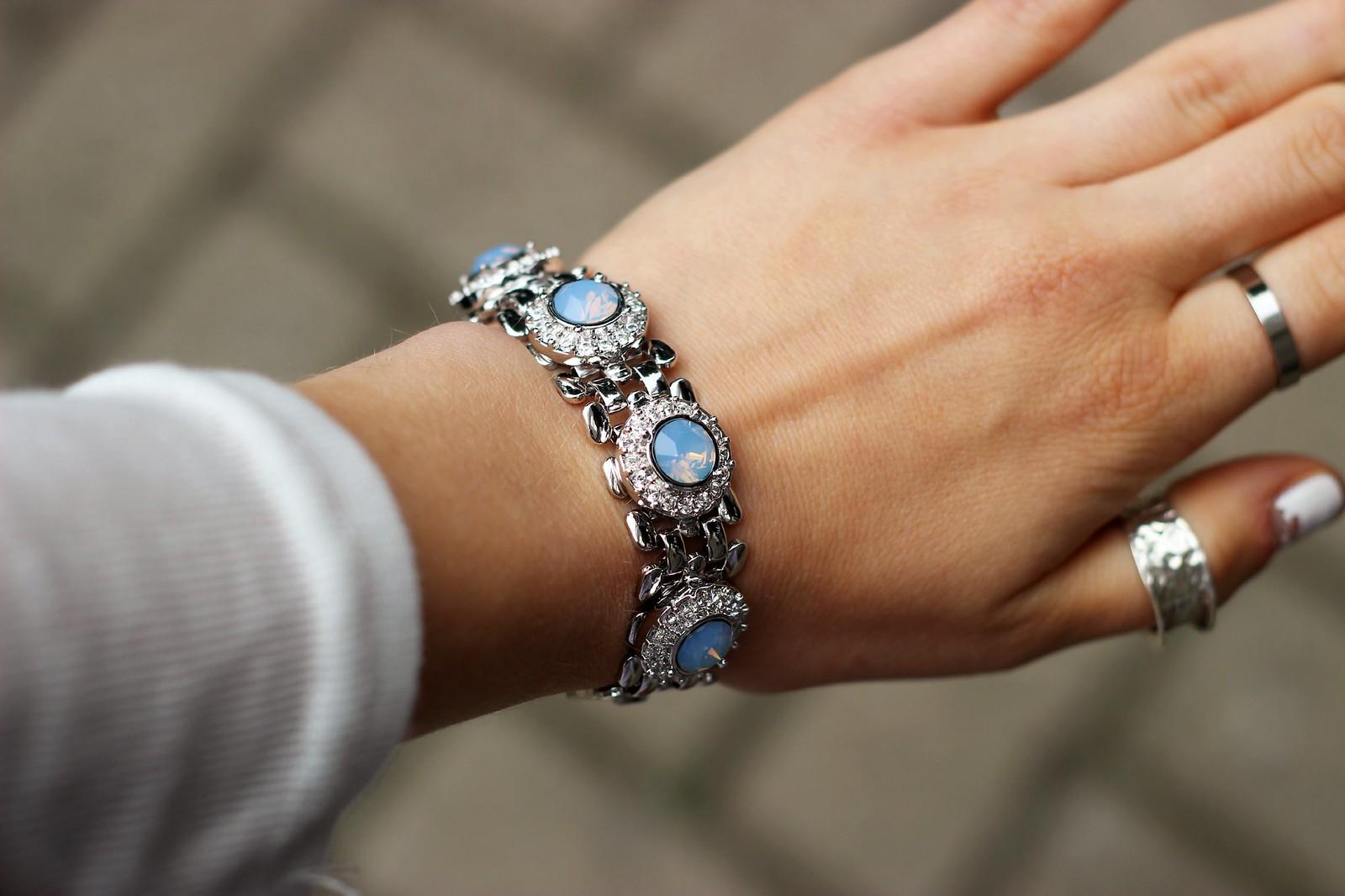 Lulu Rhonda gemstone bracelet 7