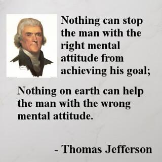 T Jefferson