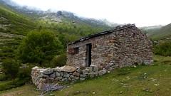 Les bergeries de Ghalghello