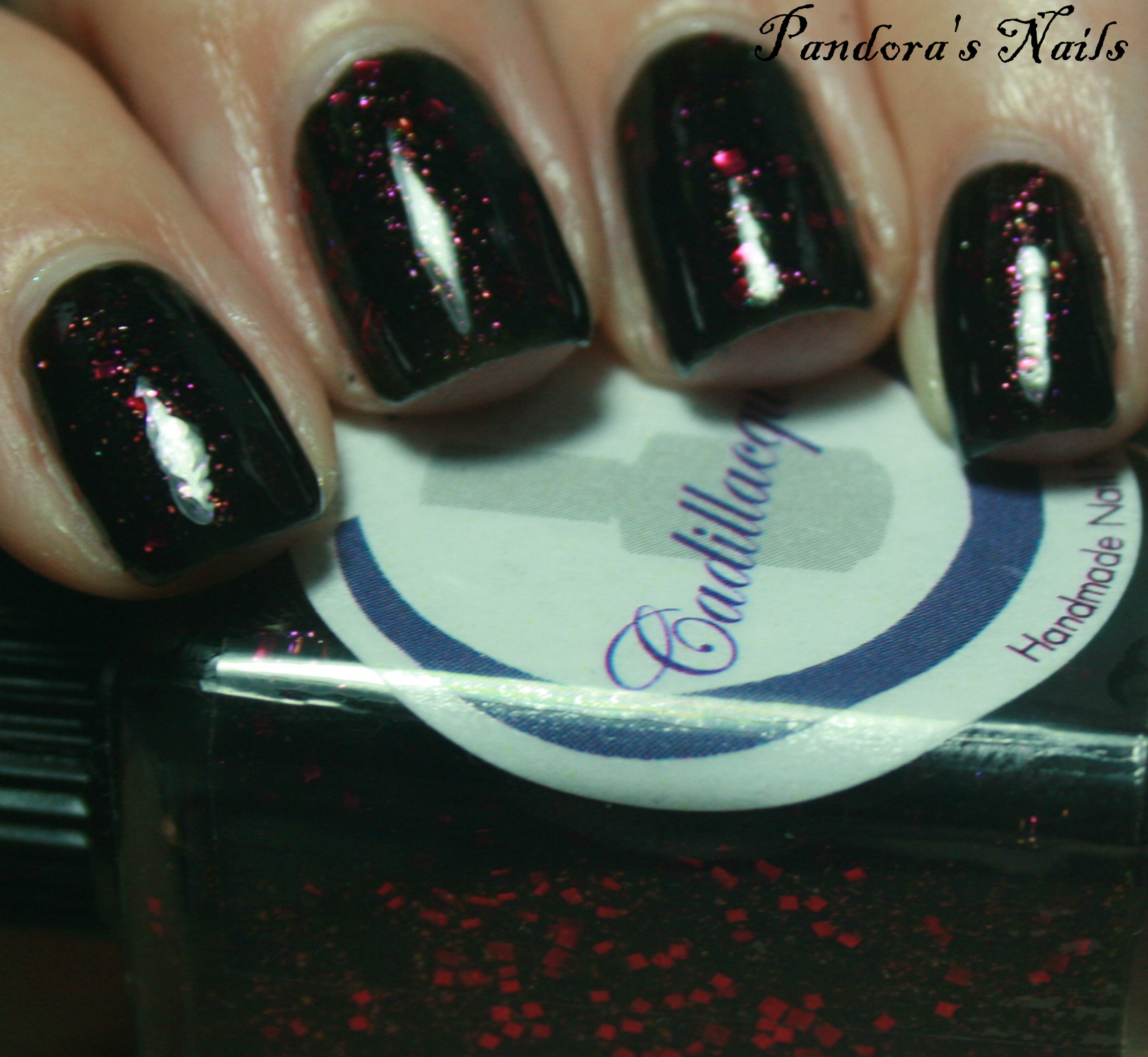 cadillacquer days gone bye (2)