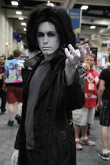 San Diego Comic-Con 2014 - Morpheus [Sandman]