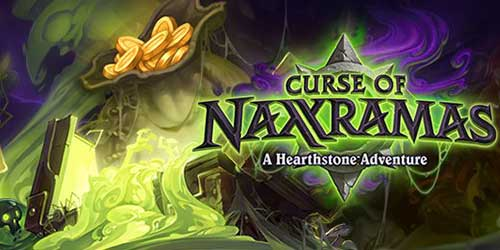 Hearthstone Naxxramas second wing out now