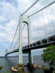 38 Verrazano–Narrows Bridge Staten Island NY 0116