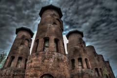 Coplay, PA Cement Kilns