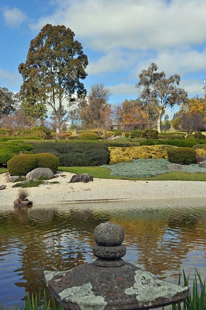 Flickriver: Beautiful Japanese Garden Pool