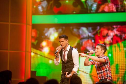 Live (Direto) - The Voice Portugal - Gala 2 - Episódio 14