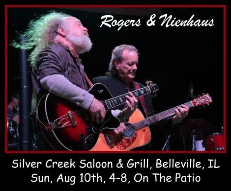Rogers & Nienhaus 8-10-14