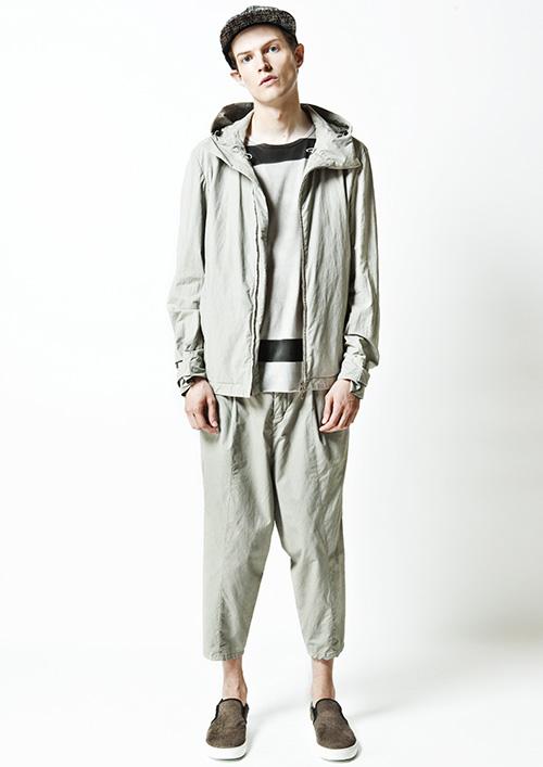 SS15 Tokyo KAZUYUKI KUMAGAI005_Adrian Bosch(Fashion Press)