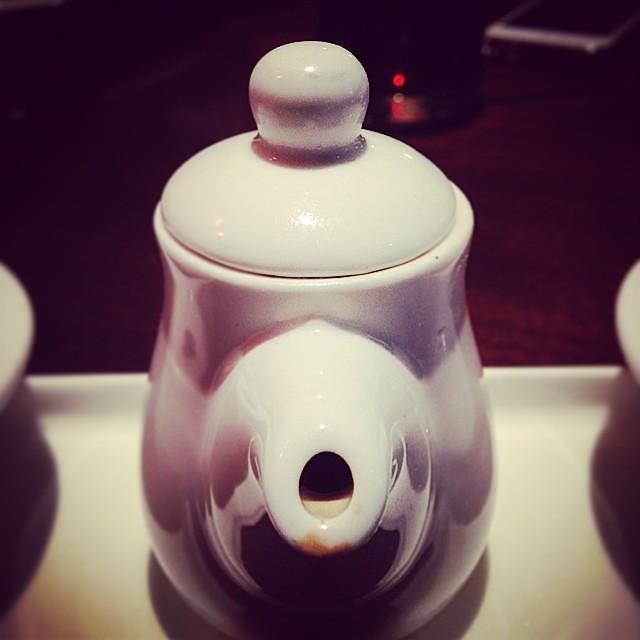 #cute #teapot #saucepot