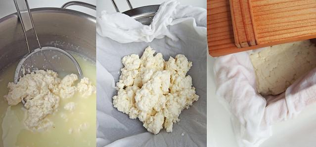Recept Paneer maken