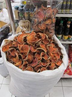 bael Fruit Dried Thai มะตูม
