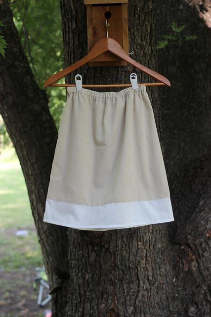 Fairy Skirt 2